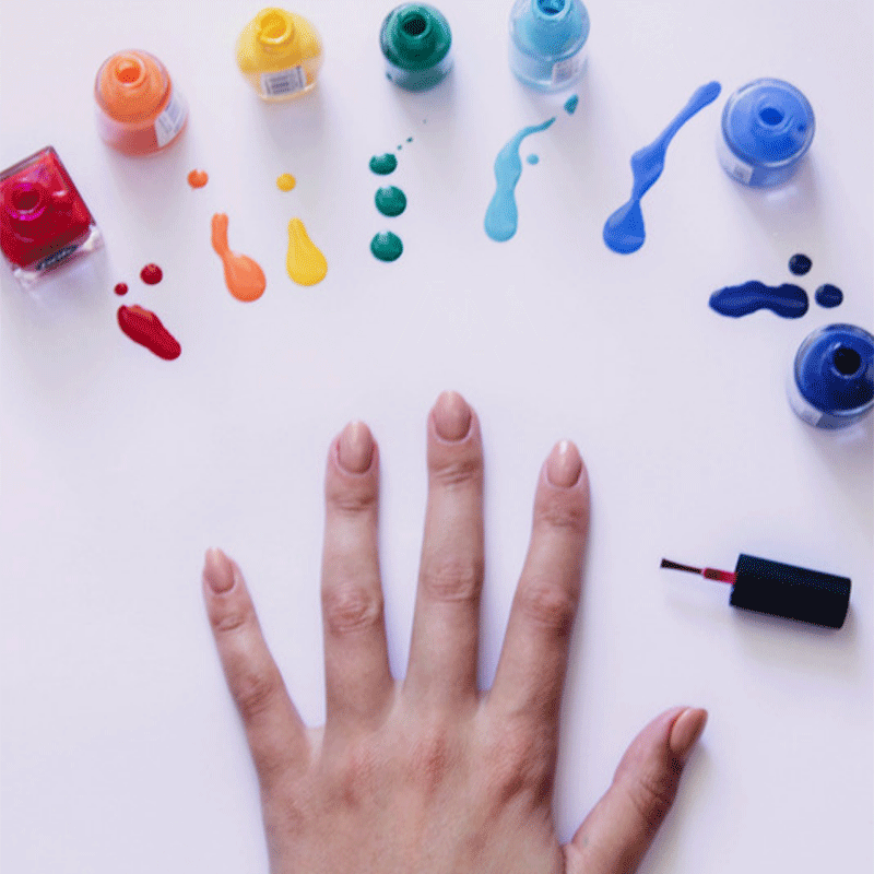 manicure_klasyczny