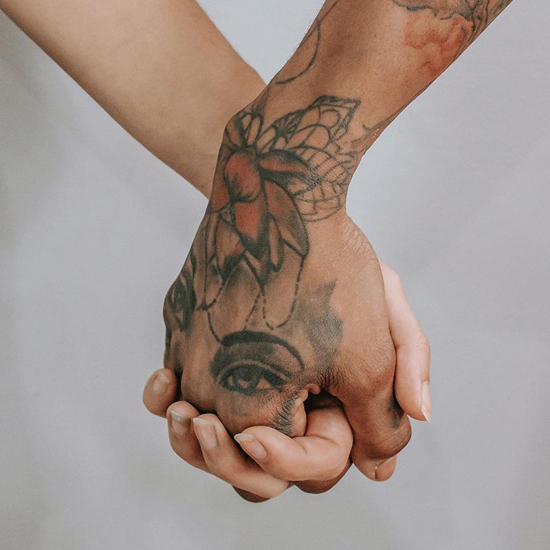 usuwanie tatuażów